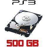Disque dur 500 Go pour Playstation 3
