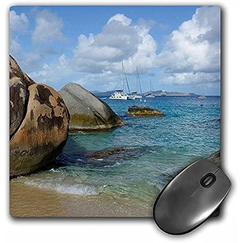 Danita Delimont - Bays - Caribbean, BVI, Virgin Gorda. Giant