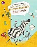 Mein tierisch tolles Bildwörterbuch Englisch - Buch (TING-Edition)