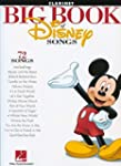 The Big Book Of Disney Songs - Clarinet