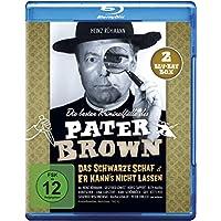 Pater Brown - Die besten Kriminalfälle: Das schwarze Schaf/Er kann's nicht lassen