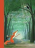 Jolies Fables de La Fontaine (Mes grands contes classiques)