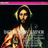 Bach:B Minor Mass