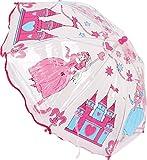 Regenschirm / Schirm / Kinderschirm / Kinderregenschirm / Kinder Regenschirm / Prinzessin
