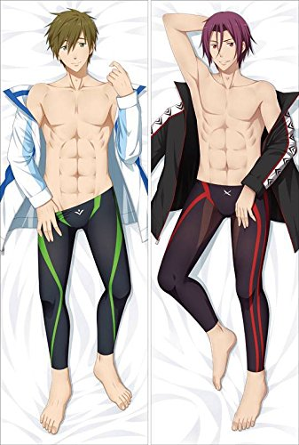 geryer-anime-dakimakura-pillow-case-yc0117-free-iwatobi-swim-club-rin-matsuoka-tachiba