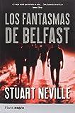 Los fantasmas de Belfast (Plata negra)