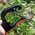Bindezange - MAX Tapener HT-R - Neues Model der bewährten Bindezange von MAX auf Du und dein Garten