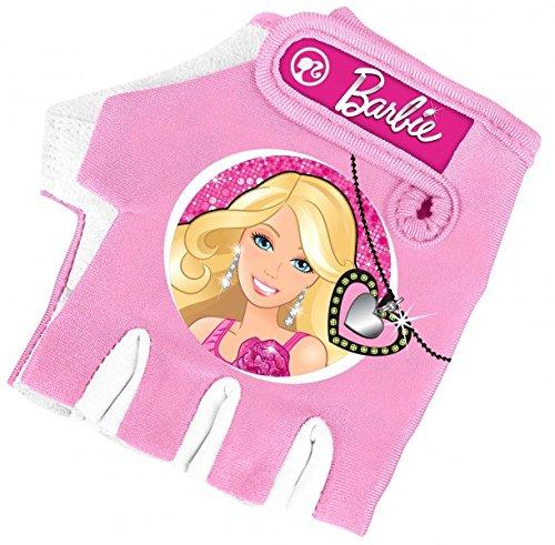 Disney Barbie Kinderhandschuhe Fahrrad Rad Sport Handschuhe Kinder Fahrradhandschuhe