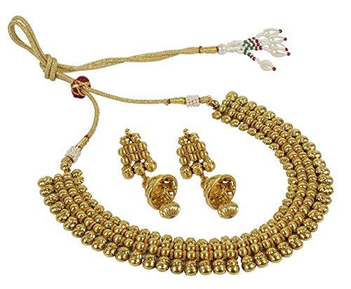 {extra 20% di sconto} muchmore bollywood great style gioielli polki indiano tradizionale collana per donna