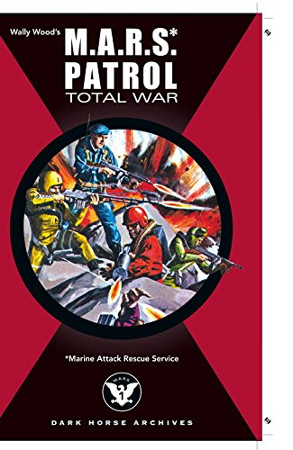 M.A.R.S patrol total war