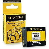 Batteria NP-FR1 per Sony Cybershot DSC-F88 | DSC-P100 | DSC-P120 | DSC-P150 | DSC-P200 | DSC-T30 | DSC-T50 | DSC-V3