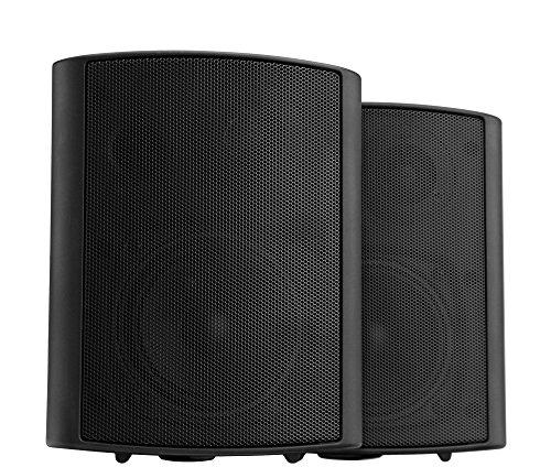 pronomic-usp-430-bk-pair-ela-hifi-wall-speakers-black-120-watts