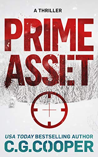 Prime Asset (Corps Justice Book 3) (English Edition) eBook: Cooper ...