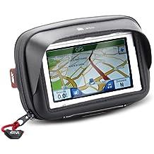 """Givi Porta Navigatore GPS e Smartphone S954B Suzuki V-Strom 650 XT 5"""""""
