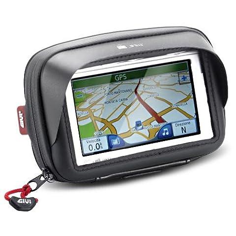 Givi Support Housse GPS et Smartphone Moto S954B Honda Shadow VT 600 C 5 pouces