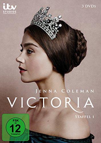 victoria-staffel-1-3-dvds