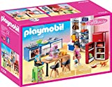 Playmobil Dollhouse 70206 Set de Juguetes - Sets de Juguetes (Acción...