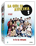La Que Se Avecina [DVD]