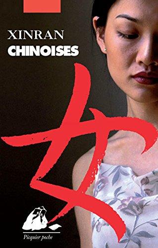 Télécharger en ligne Chinoises pdf, epub