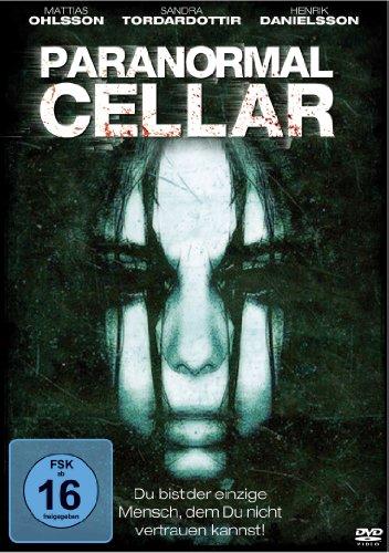 Paranormal Cellar