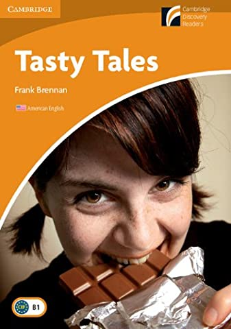 Tasty Tales Level 4 Intermediate American