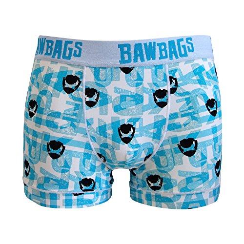 Bawbags Bulles Coton Boxer Shorts