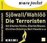 Die Terroristen: Kriminalhörspiel (2 CDs) - Maj Sjöwall