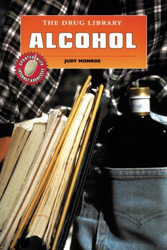 Alcohol (Drug Library) by Judy Monroe (1994-07-06)