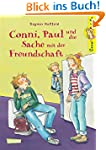 Conni & Co, Band 8: Conni, Paul und d...