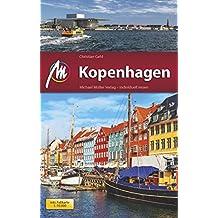 Kopenhagen MM-City: Reiseführer mit vielen praktischen Tipps.