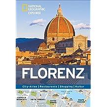 National Geographic Explorer Florenz