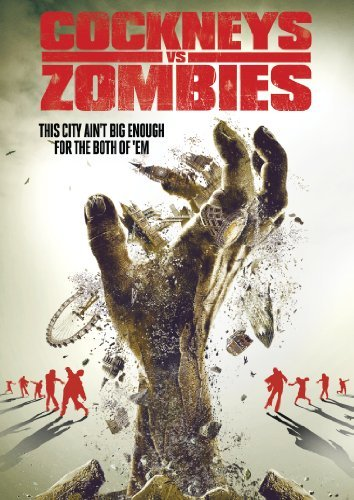 Cockneys Vs. Zombies (DVD/Digital Copy) by Michelle Ryan