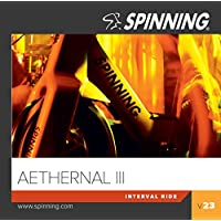 Spinning Music CD, exercice unisex-adulto