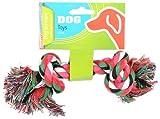 Unbekannt Dog 29371 Spielseil für Hunde