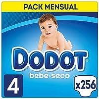 Dodot Bebé-Seco Pañales