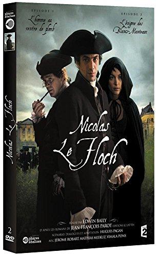 Bild von Nicolas Le Floch, saison 1 [FR Import]