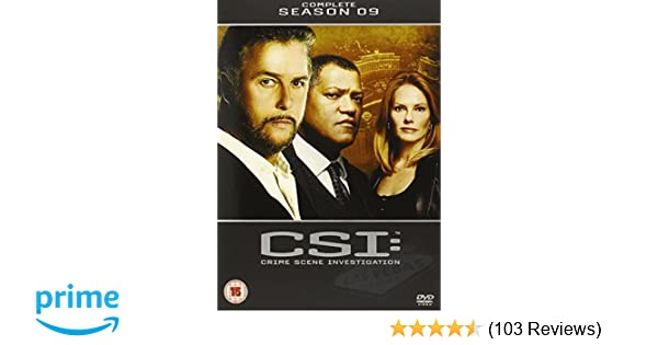 csi las vegas season 10 torrent