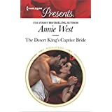DESERT KINGS CAPTIVE BRIDE (Wedlocked!)