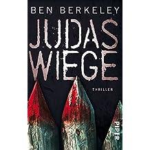 Judaswiege: Thriller (Sam Burke und Klara Swell, Band 1)
