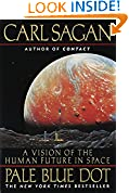 #9: Pale Blue Dot: A Vision of the Human Future in Space