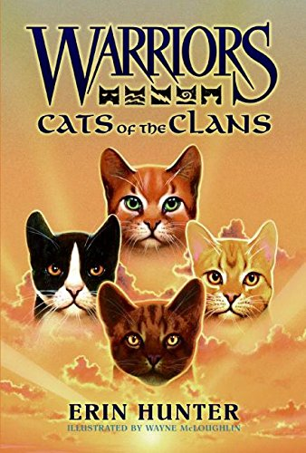 Warriors: Cats of the Clans (Warriors: Field Guide) por Erin Hunter