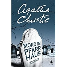 Mord im Pfarrhaus: Ein Fall für Miss Marple