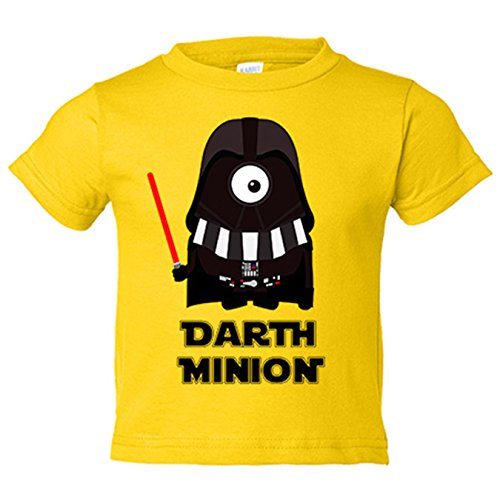 Camiseta niño Star Wars Darth Vader...