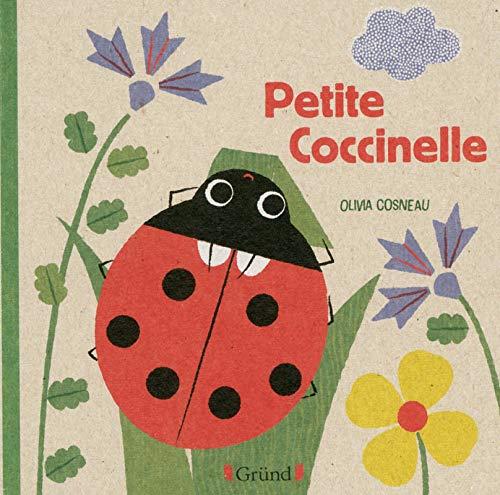 Livre nature Petite coccinelle