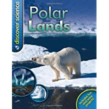 Discover Science: Polar Lands by Margaret Hynes (2012-08-21)
