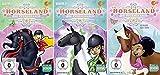 Horseland - Die Pferderanch: Staffel 1-3