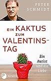 Geschenkidee  - Ein Kaktus zum Valentinstag. Ein Autist und die Liebe.