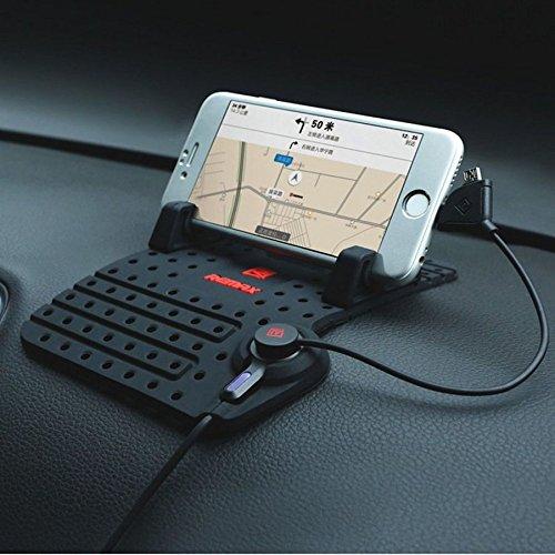 Huawei P20 Pro KFZ Auto Halter mit GPS und Ladefunktion