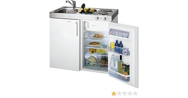 Miniküche Mit Kühlschrank Bauknecht : Bauknecht mkv lh mini kühlschrank a cm höhe