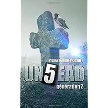 Undead 5 | Livre lesbien, roman lesbien